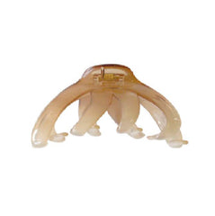 Mia®Beauty French Jaw Clamp - blonde ombre color - designed by #MiaKaminski #Mia #Beauty