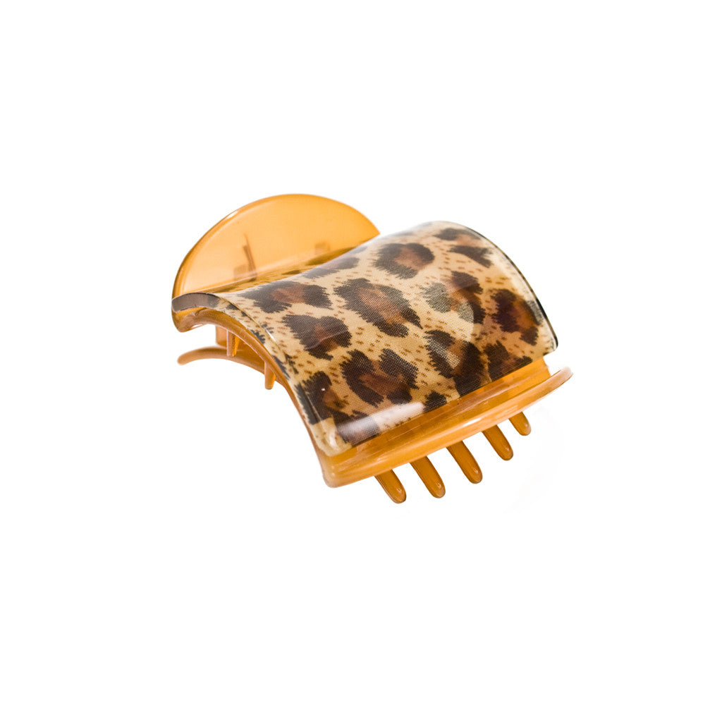 Super Clamp® - Leopard - Mia Beauty
