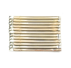 Mia® Bobby Pins - Gold enamel - 12 pieces - Mia Beauty designed by #MiaKaminski