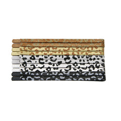 Mia® Bobby Pins - Leopard Print 10 pieces - #Mia Kaminski of Mia Beauty