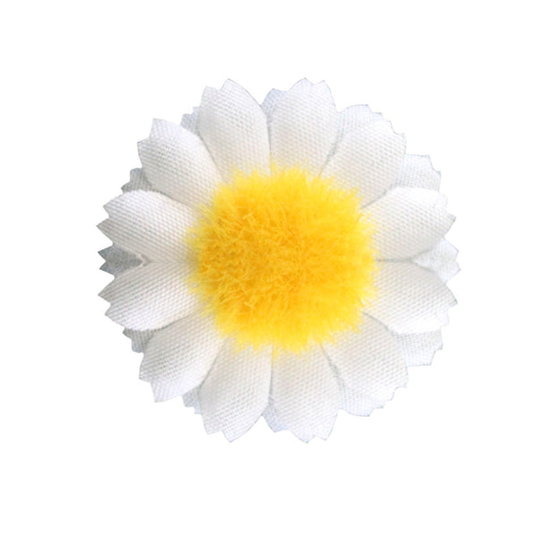 Hair Stickers® - White Daisies