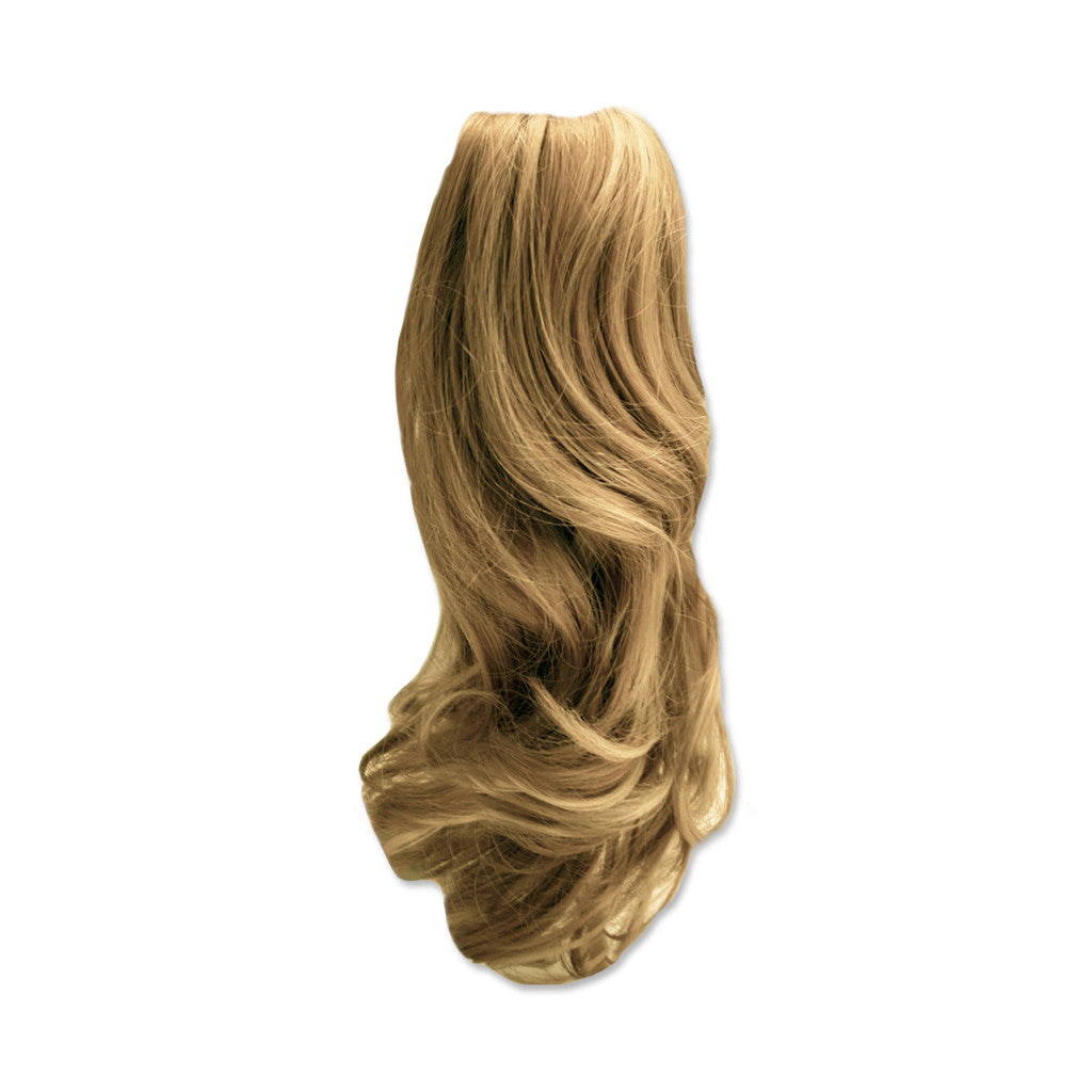 Clip-n-Pony® - Blonde - Mia Beauty