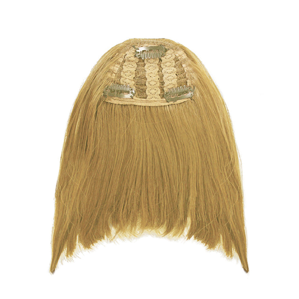 Clip-n-Bangs® - Blonde - Mia Beauty