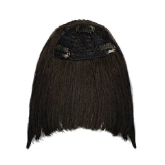 Clip-n-Bangs® - Black - Mia Beauty