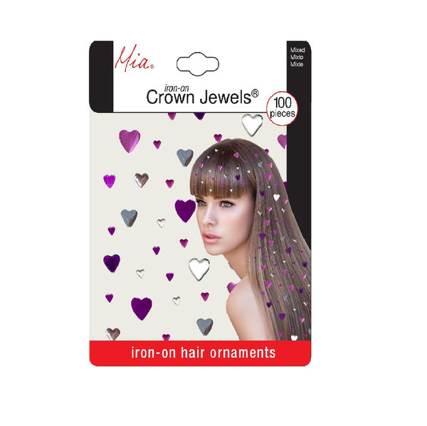 Crown Jewels® - Hearts