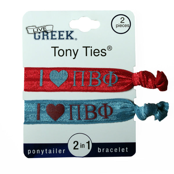 Tony Ties® - Pi Beta Phi
