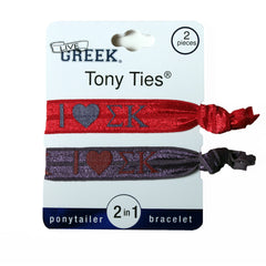 Tony Ties® - Sigma Kappa