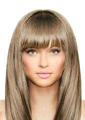 Clip-n-Bangs® - Blonde