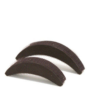 Ez-Tease® Volumizing Inserts - Brown 2pc