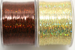 Bling String®- Hologram Gold + Bronze