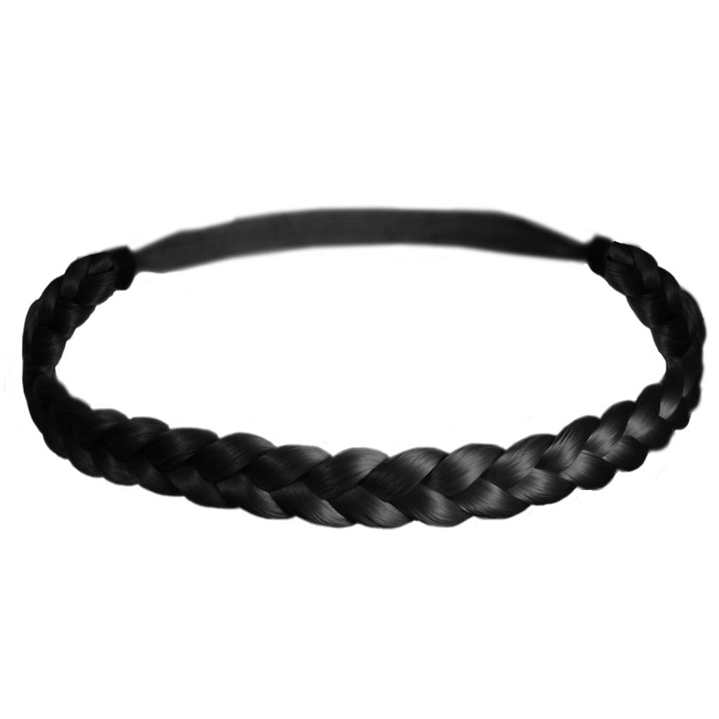 Jumbo Braidie® - Black - MIA® Beauty - 1