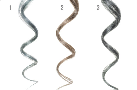All About Silver Overtone Haircare