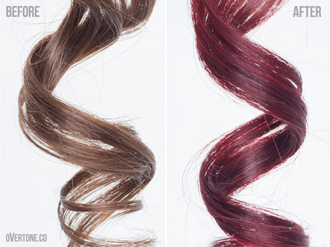 2015 Fall Hair Trends Overtone Haircare