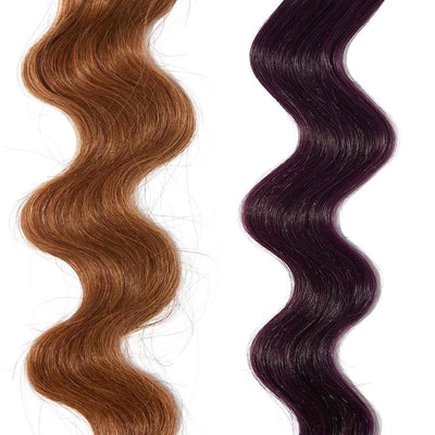 Plumberry Conditioner Kit For Berry Hair That Never Fades