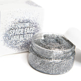 Space Face Hair Glitter