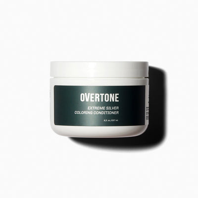 oVertone Extreme Silver Coloring Conditioner