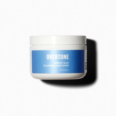 oVertone Extreme Blue Coloring Conditioner