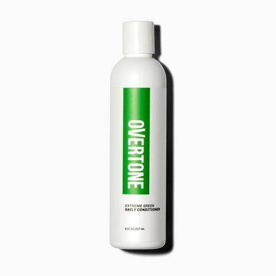 oVertone Extreme Green Daily Conditioner