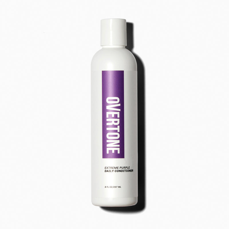 oVertone Extreme Purple Hair Daily Conditioner
