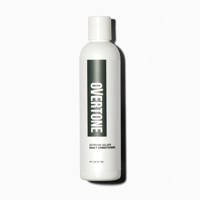 oVertone Extreme Silver Daily Conditioner
