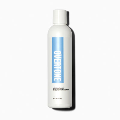 oVertone Extreme Blue Daily Conditioner