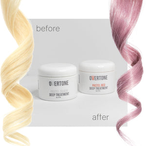 Rose Silver Conditioner Kit