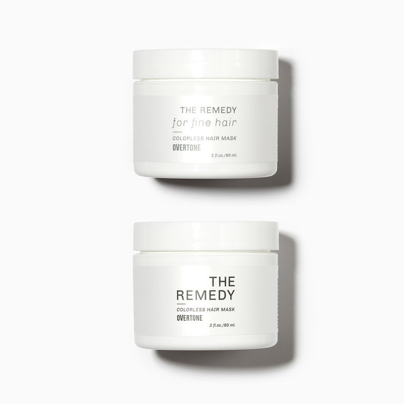 Colorless Hair Mask Sample Size (2 oz)