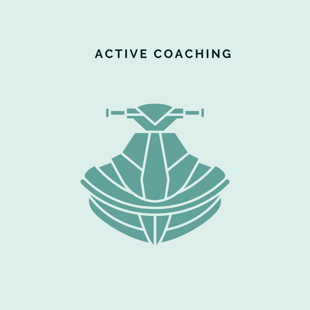 Active Coaching - Jet Ski Edition