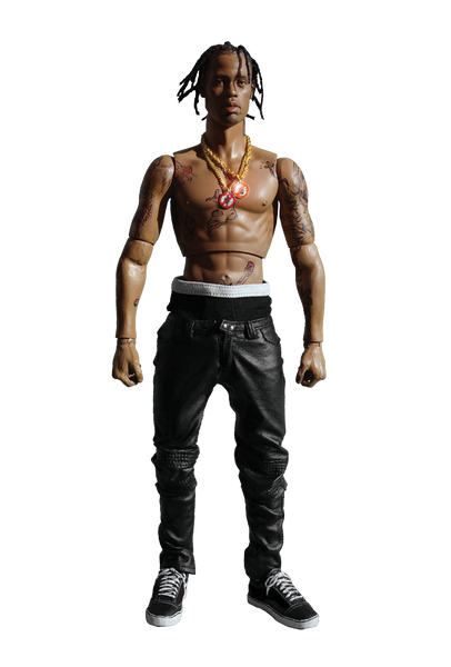 Travis Scott Action Figure – travisscott