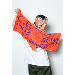 Scandal 2021 Towel Orange