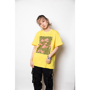 Scandal Scandal 2020 Tee Yellow