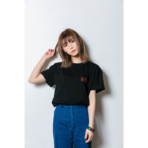 Scandal Seasons Tee Black