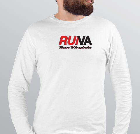 Brooks RunVA Podium Long Sleeve Men