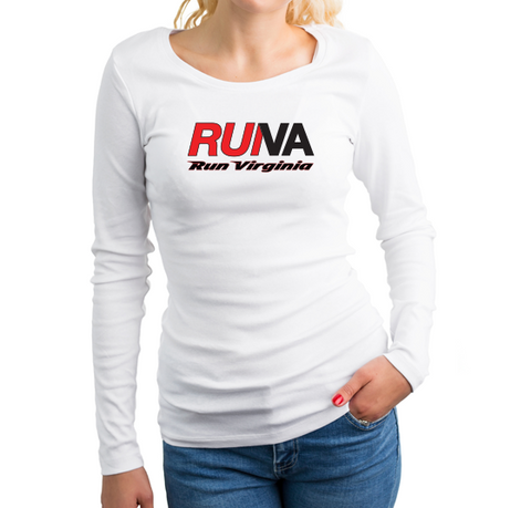 Brooks RunVA Podium Long Sleeve Women