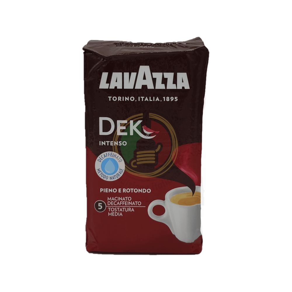 Dek Intenso - Lavazza