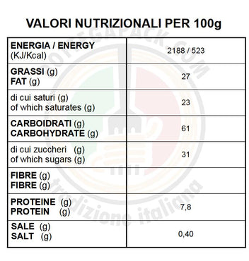 Wafer Vaniglia - Loacker - 175 g