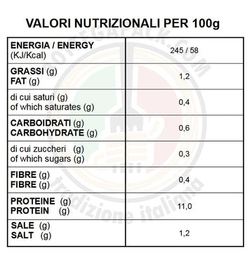 Carne in Scatola - Montana Linea Oro - 3x90 g