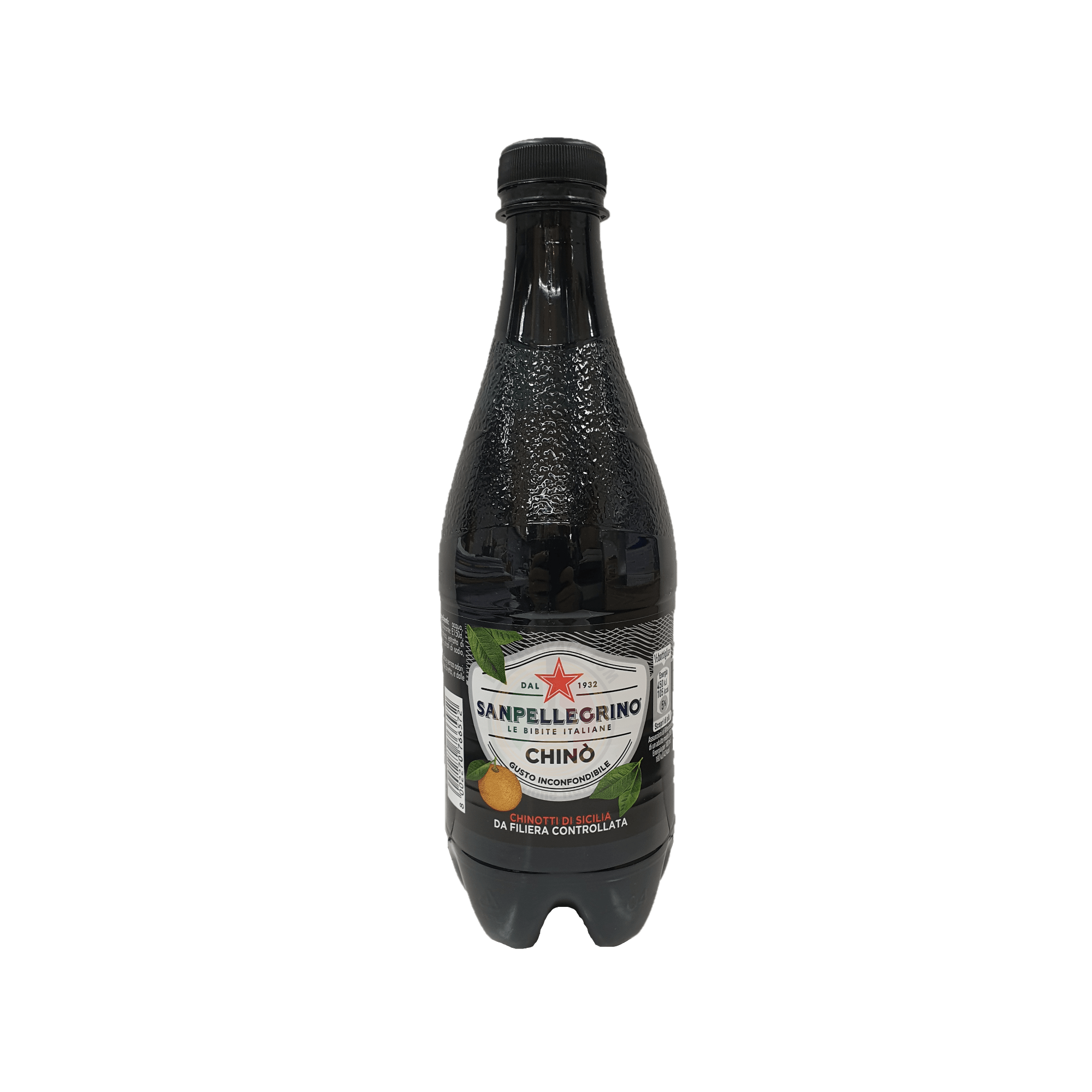 Chinò - San Pellegrino - 500 ml