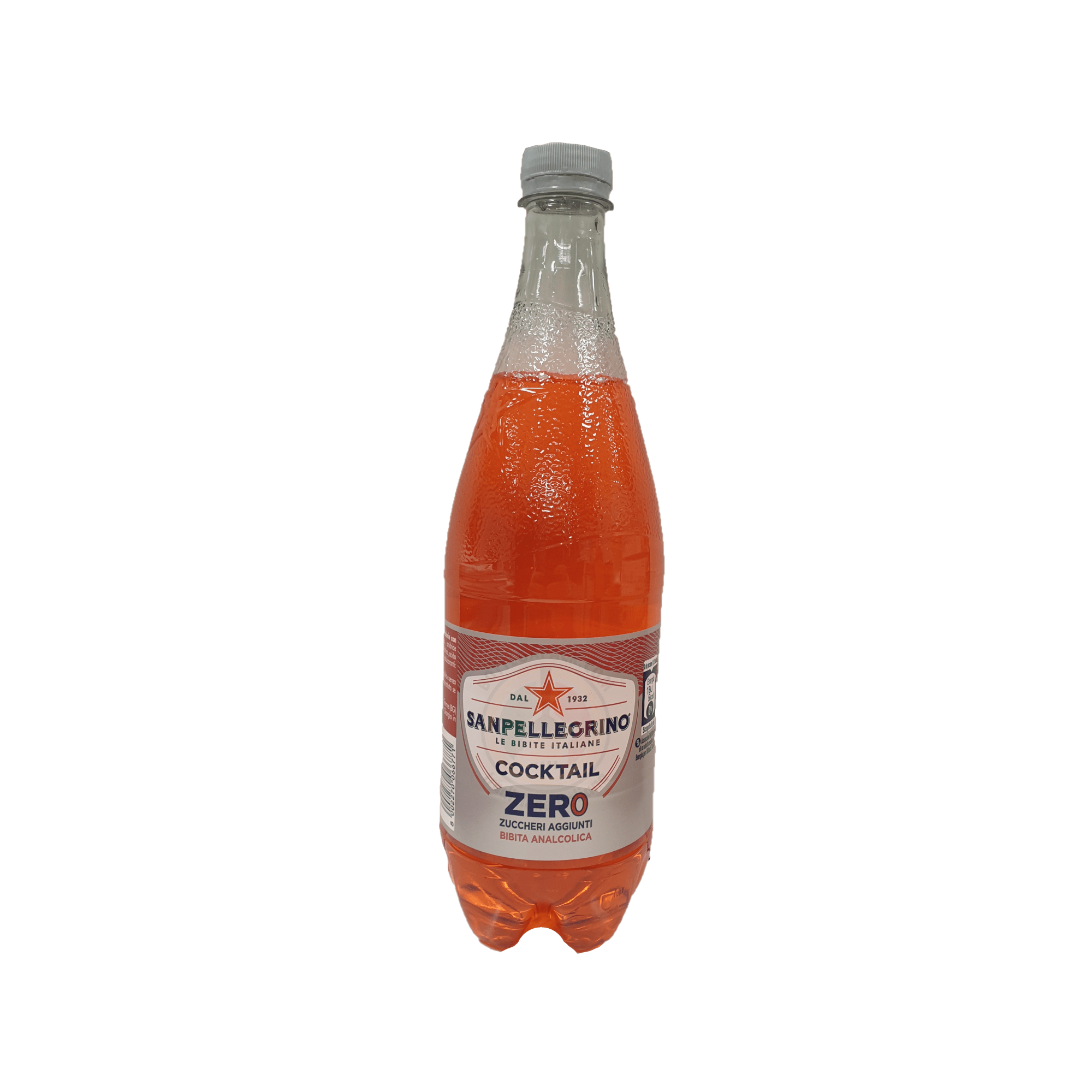 Cocktail - San Pellegrino - 750 ml
