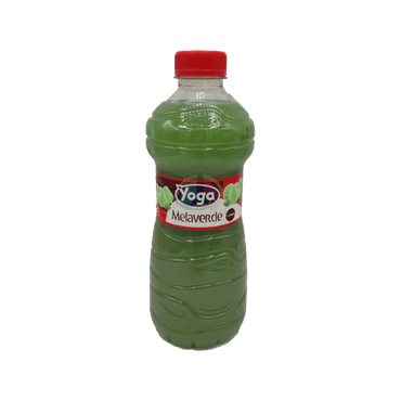 Succo Mela Verde - Yoga - 1000 ml