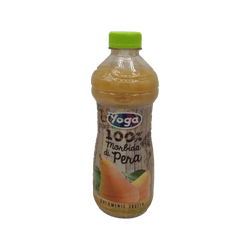 Succo Morbida di Pera 100% - Yoga - 1000 ml