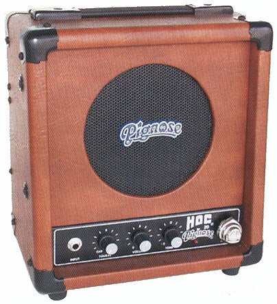 Hog 20 Recharging Portable Amp