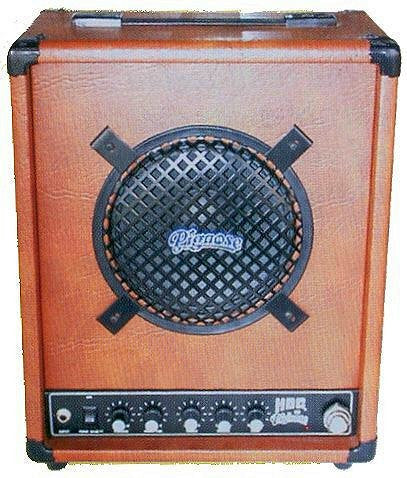 Hog 30 Recharging Portable Amp