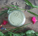 Custom Herbal Tooth Powder