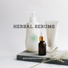 Custom Herbal Hydrating Serum