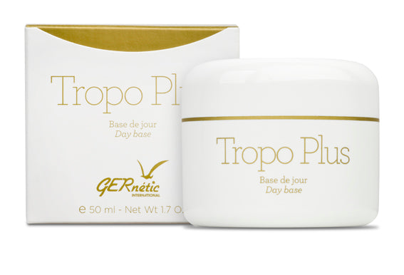 Tropo Plus-Time Released Moisturizer SPF5