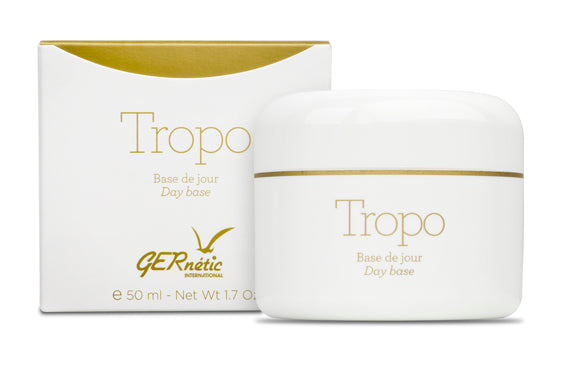 Tropo Time Released Moisturizer