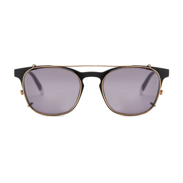 Dalston Clip-On Gold Hombre featured