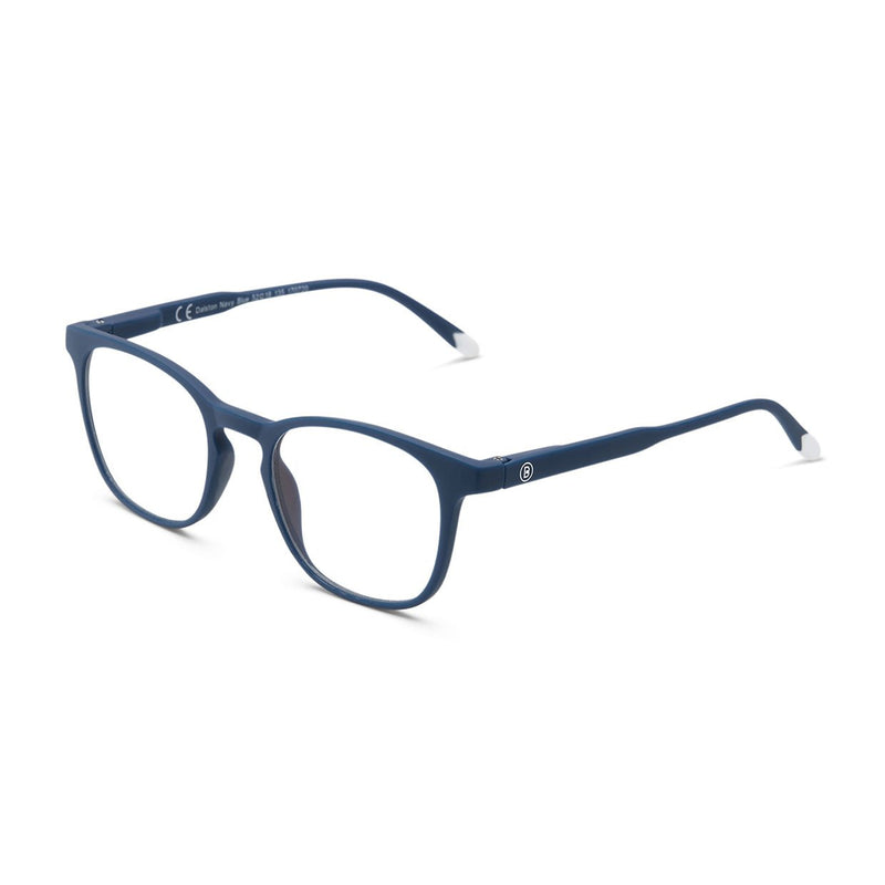 Dalston Navy Blue Mujer