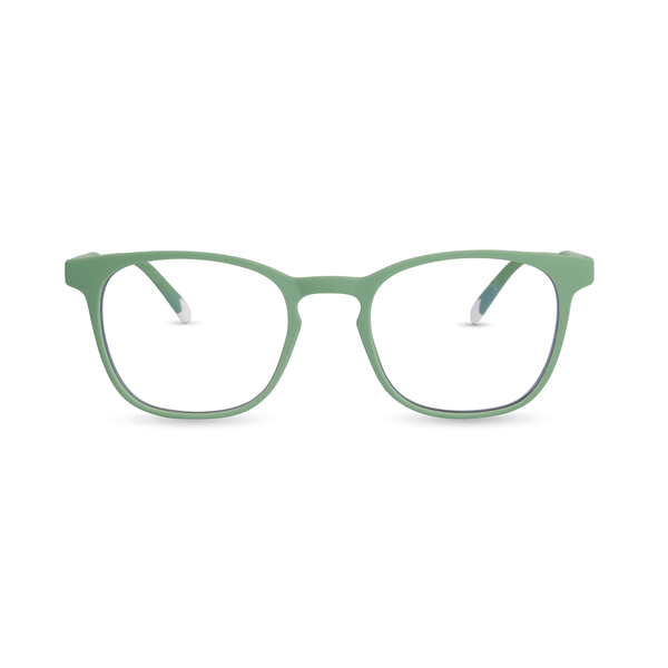 Dalston Military Green Man - Computer glasses (2451671220282)